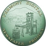 Vermont Digital Newspaper Project