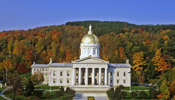 Vermont capital